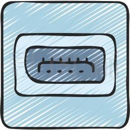 连接器图标