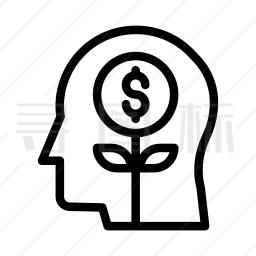 投资想法图标