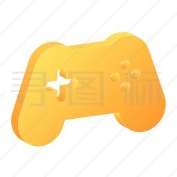 游戏中心图标