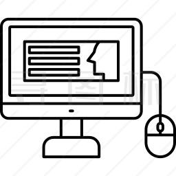 计算机图标