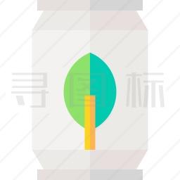 生态燃料图标