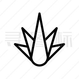 龙舌兰图标