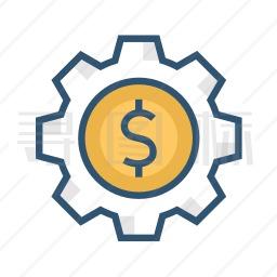 资金管理图标