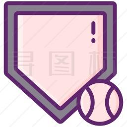棒球联盟图标
