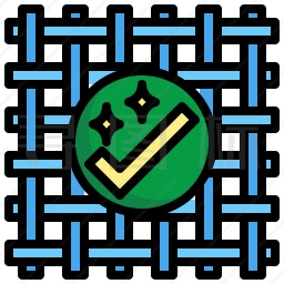 编织面料图标