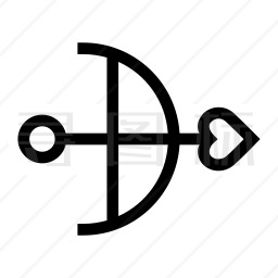 丘比特之箭图标