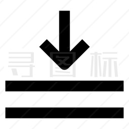 编辑工具图标