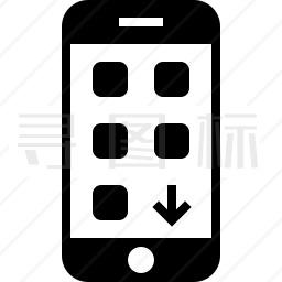 手机应用图标