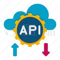 API图标