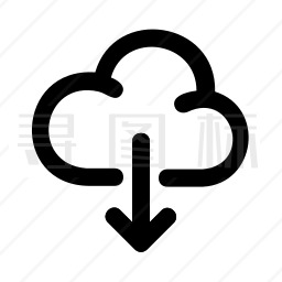 云下载图标