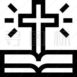 基督教图标
