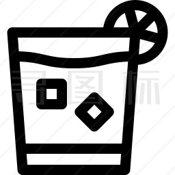 梅斯卡尔酒图标