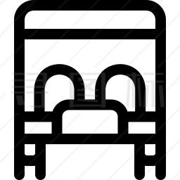 港川铁路公园图标
