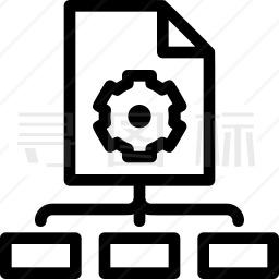 项目画图工具图标