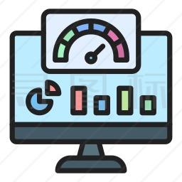 搜索引擎优化图标