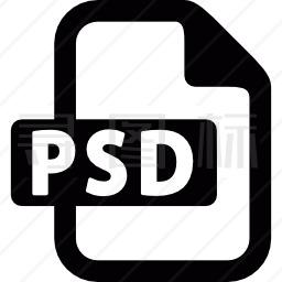 PSD格式图标