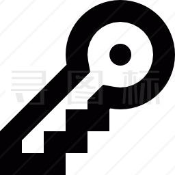 开发者密钥图标