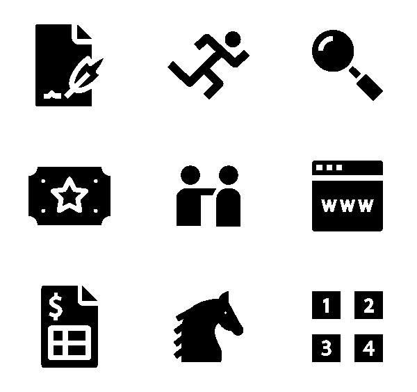 基本ui图标