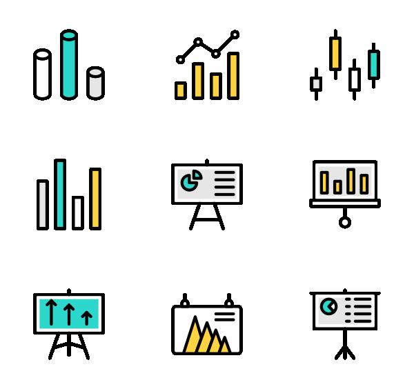 财务图表和报告