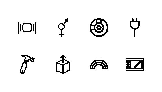 Web应用程序界面