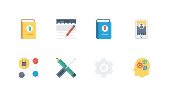 网页设计开发与用户界面
