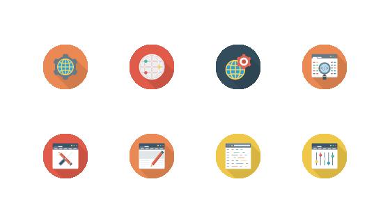 网页设计与用户界面