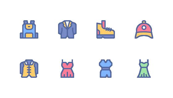 时尚与服装